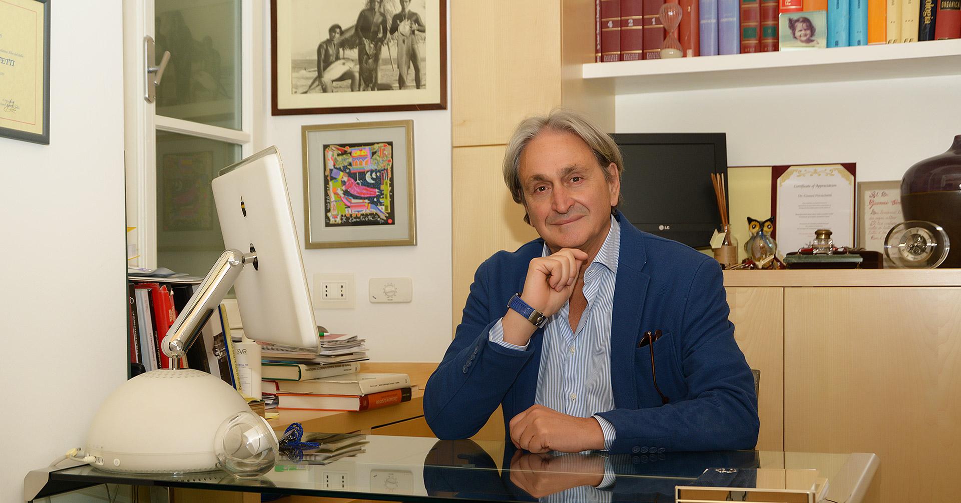 Dott. Gianni Persichetti